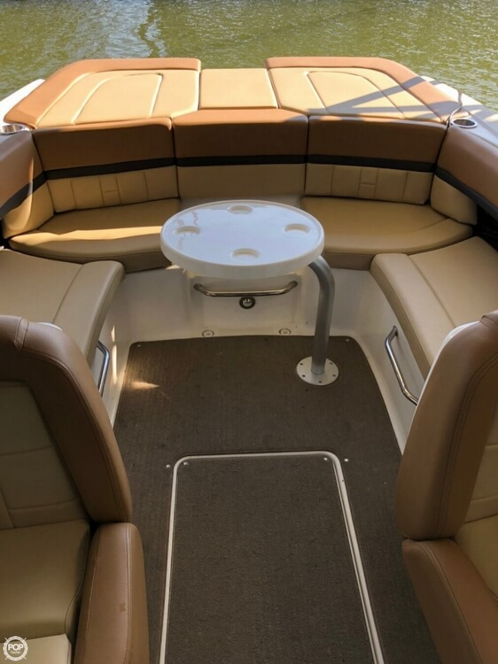 2015 Sea Ray boat for sale, model of the boat is 250 SLX & Image # 6 of 40