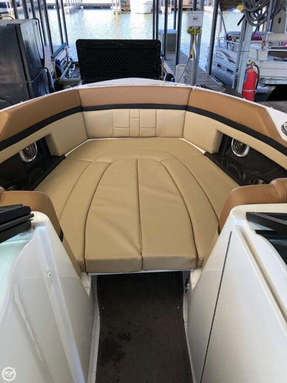 2015 Sea Ray boat for sale, model of the boat is 250 SLX & Image # 10 of 40
