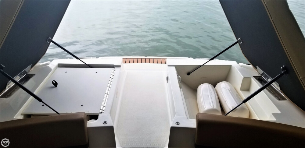 2015 Sea Ray boat for sale, model of the boat is 250 SLX & Image # 22 of 40