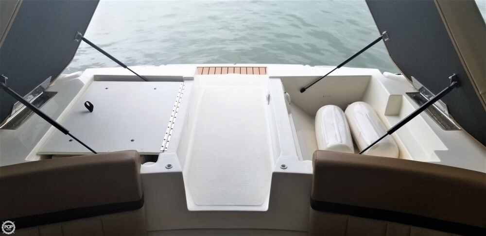 2015 Sea Ray boat for sale, model of the boat is 250 SLX & Image # 23 of 40