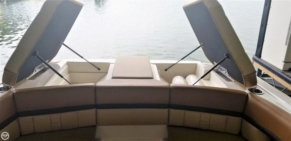 2015 Sea Ray boat for sale, model of the boat is 250 SLX & Image # 26 of 40