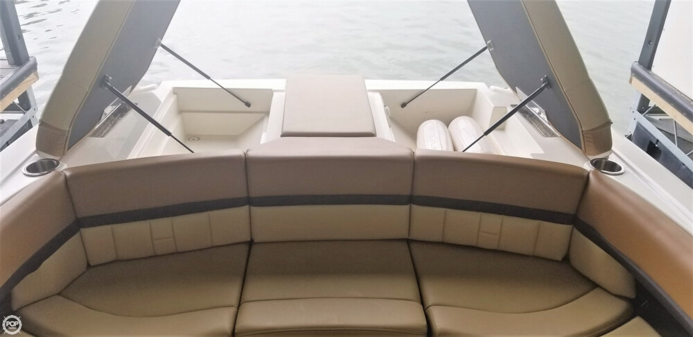 2015 Sea Ray boat for sale, model of the boat is 250 SLX & Image # 18 of 40