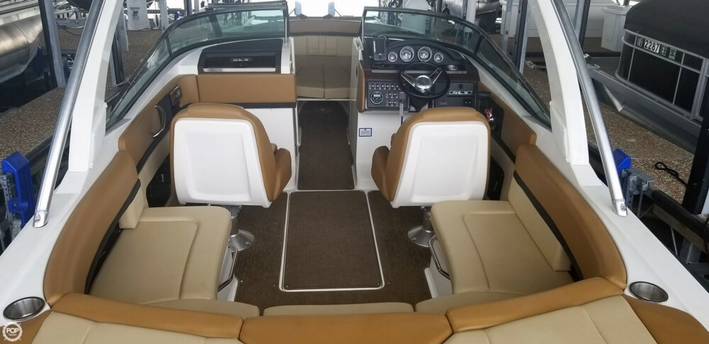 2015 Sea Ray boat for sale, model of the boat is 250 SLX & Image # 8 of 40