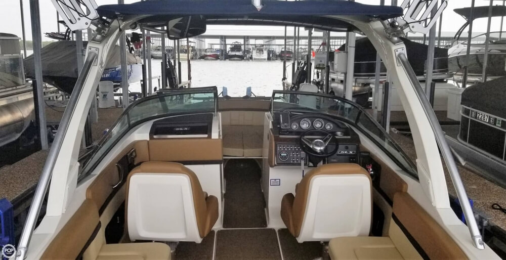 2015 Sea Ray boat for sale, model of the boat is 250 SLX & Image # 2 of 40