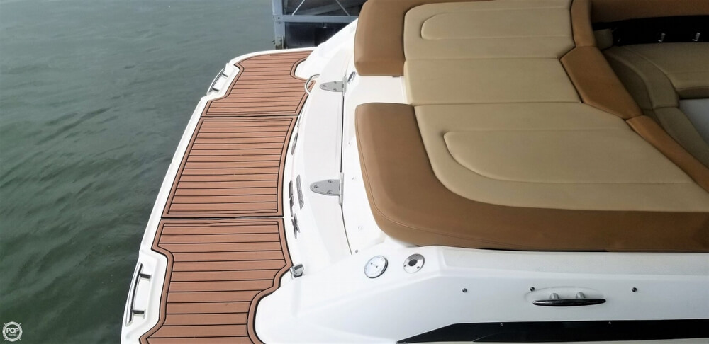 2015 Sea Ray boat for sale, model of the boat is 250 SLX & Image # 19 of 40