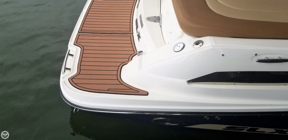 2015 Sea Ray boat for sale, model of the boat is 250 SLX & Image # 31 of 40