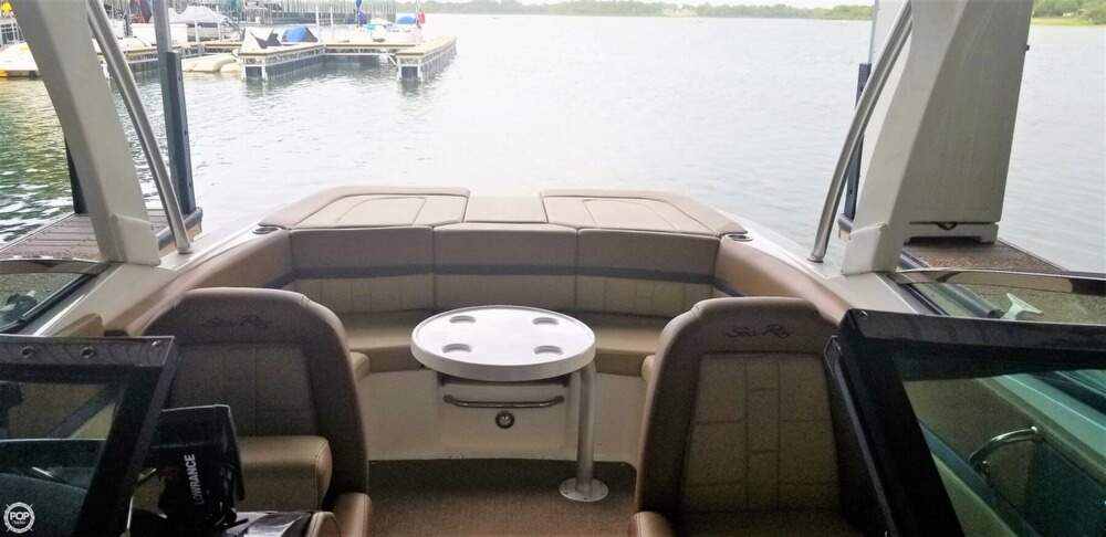 2015 Sea Ray boat for sale, model of the boat is 250 SLX & Image # 39 of 40