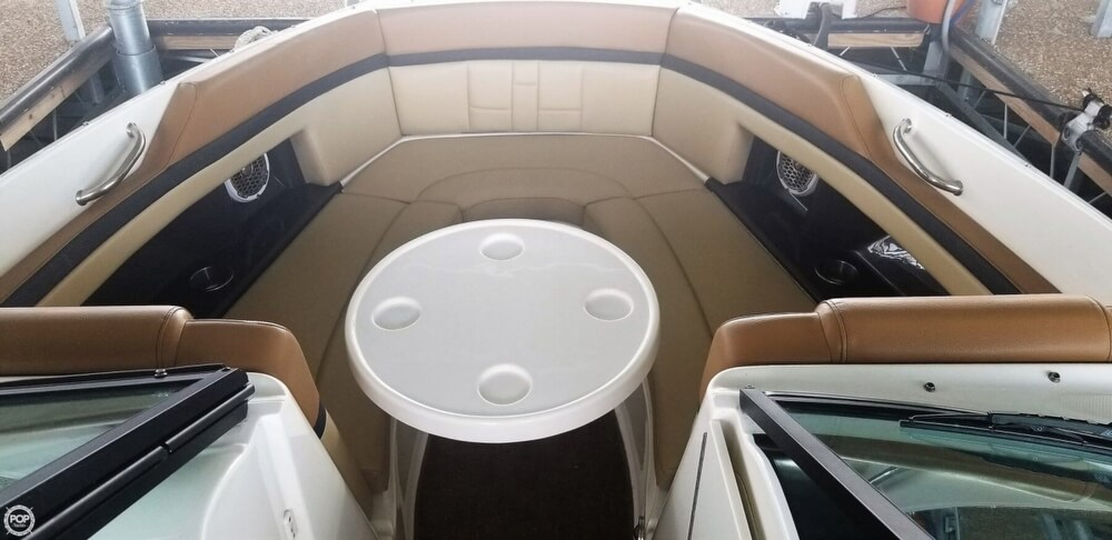 2015 Sea Ray boat for sale, model of the boat is 250 SLX & Image # 5 of 40