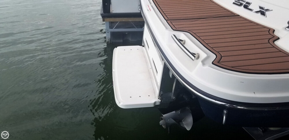 2015 Sea Ray boat for sale, model of the boat is 250 SLX & Image # 14 of 40