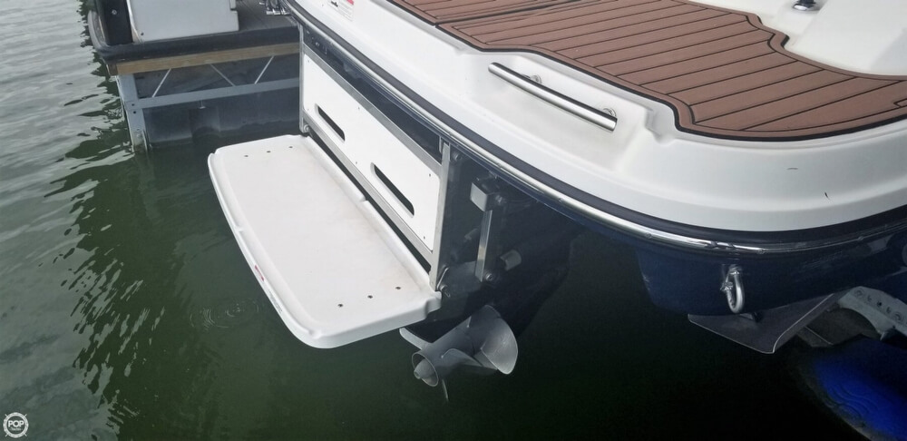 2015 Sea Ray boat for sale, model of the boat is 250 SLX & Image # 20 of 40