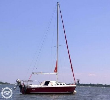 Rhodes 22, 22', for sale - $13,500