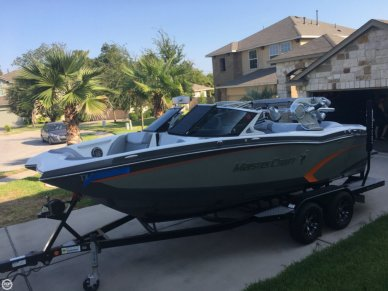 Mastercraft X20, 20', for sale - $93,400