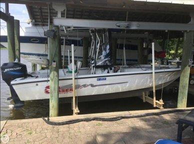Sea Chaser 220 Bay Runner, 21', for sale - $15,500