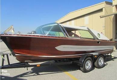 Century Coronado 21, 21, for sale - $19,995