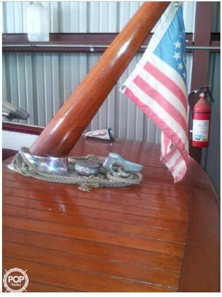 1959 Century boat for sale, model of the boat is Coronado 21 & Image # 11 of 33