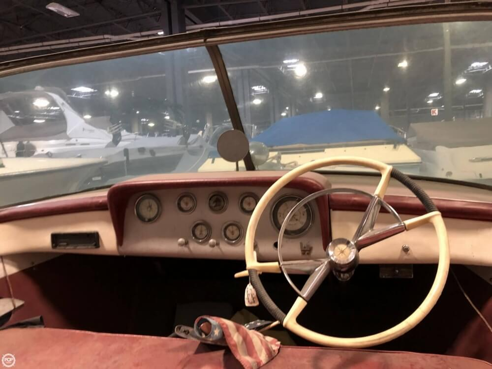 1959 Century boat for sale, model of the boat is Coronado 21 & Image # 15 of 33