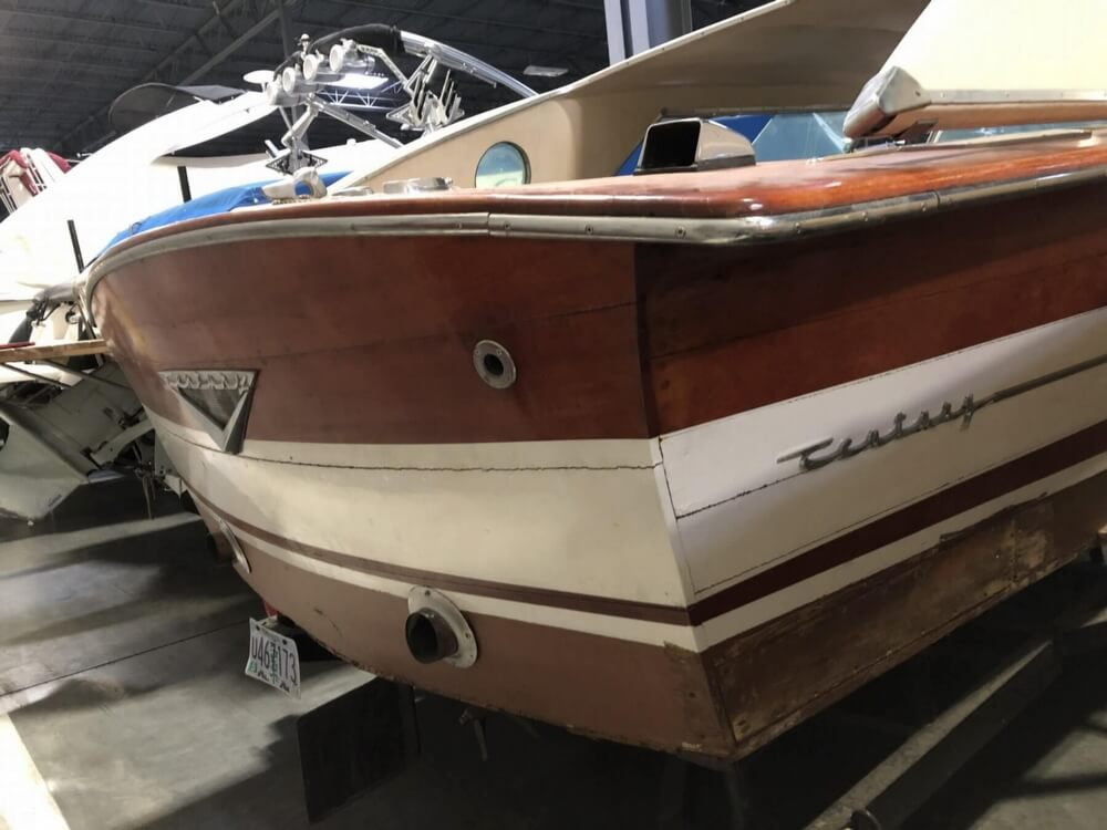 1959 Century boat for sale, model of the boat is Coronado 21 & Image # 19 of 33