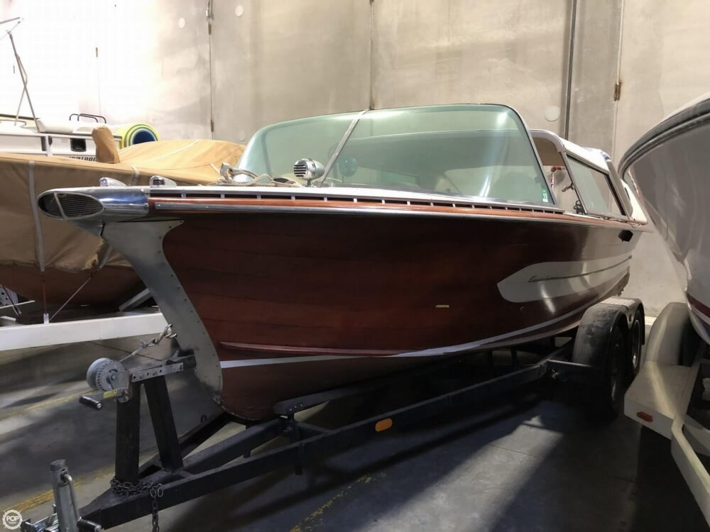 1959 Century boat for sale, model of the boat is Coronado 21 & Image # 23 of 33