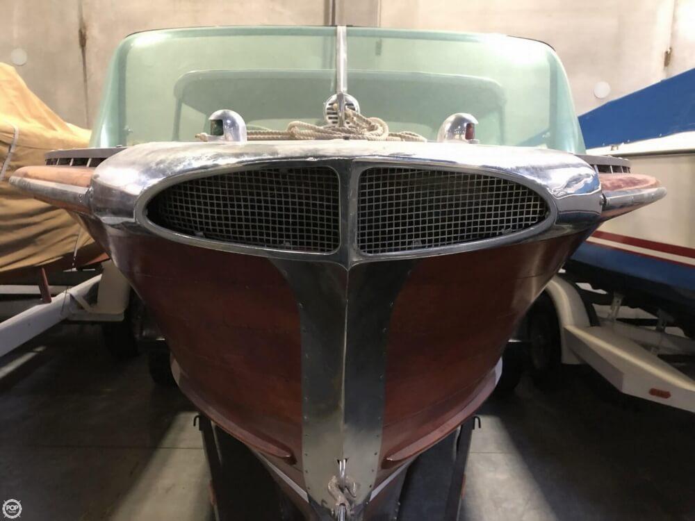 1959 Century boat for sale, model of the boat is Coronado 21 & Image # 29 of 32