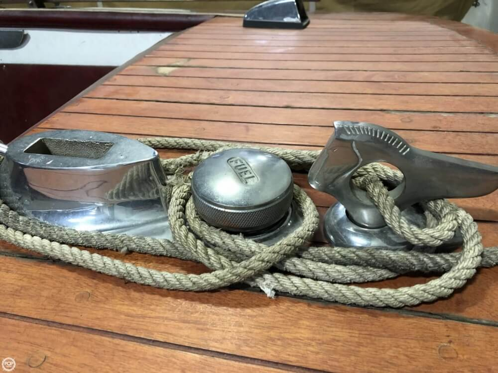 1959 Century boat for sale, model of the boat is Coronado 21 & Image # 31 of 33