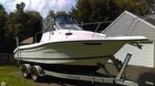 1999 Seaswirl 2300 Striper - #1