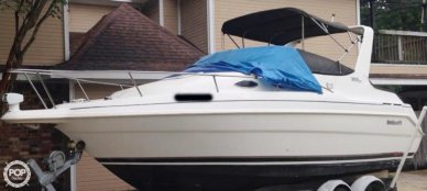 Wellcraft 2400 Martinique, 25', for sale - $22,000
