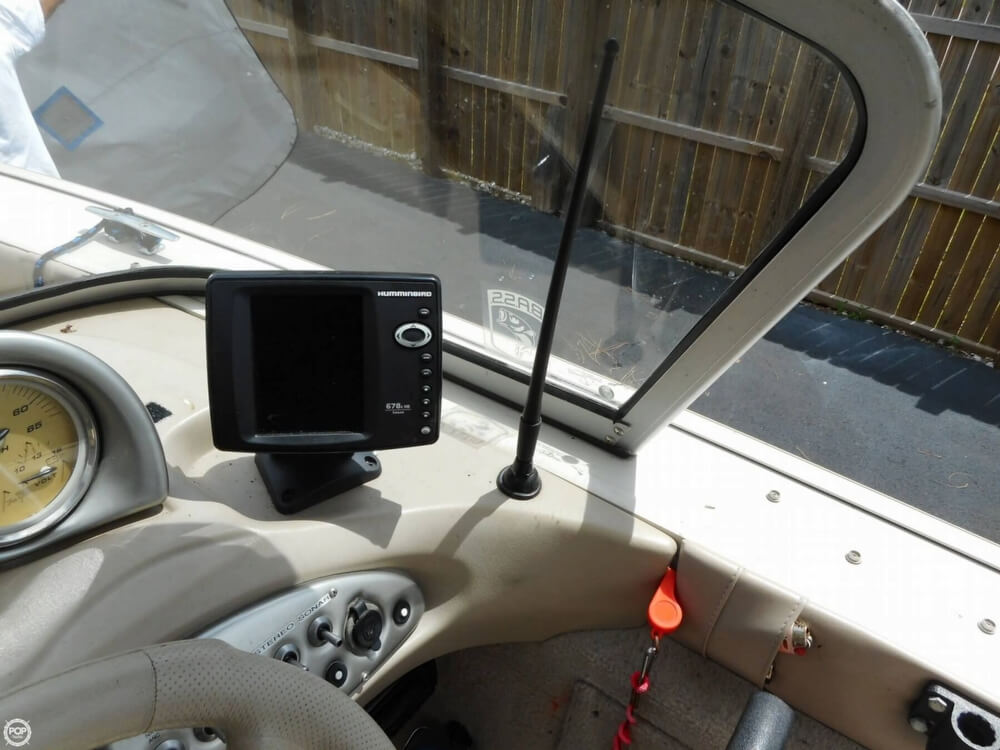 2008 Smoker Craft boat for sale, model of the boat is Pro Mag 172 & Image # 28 of 40