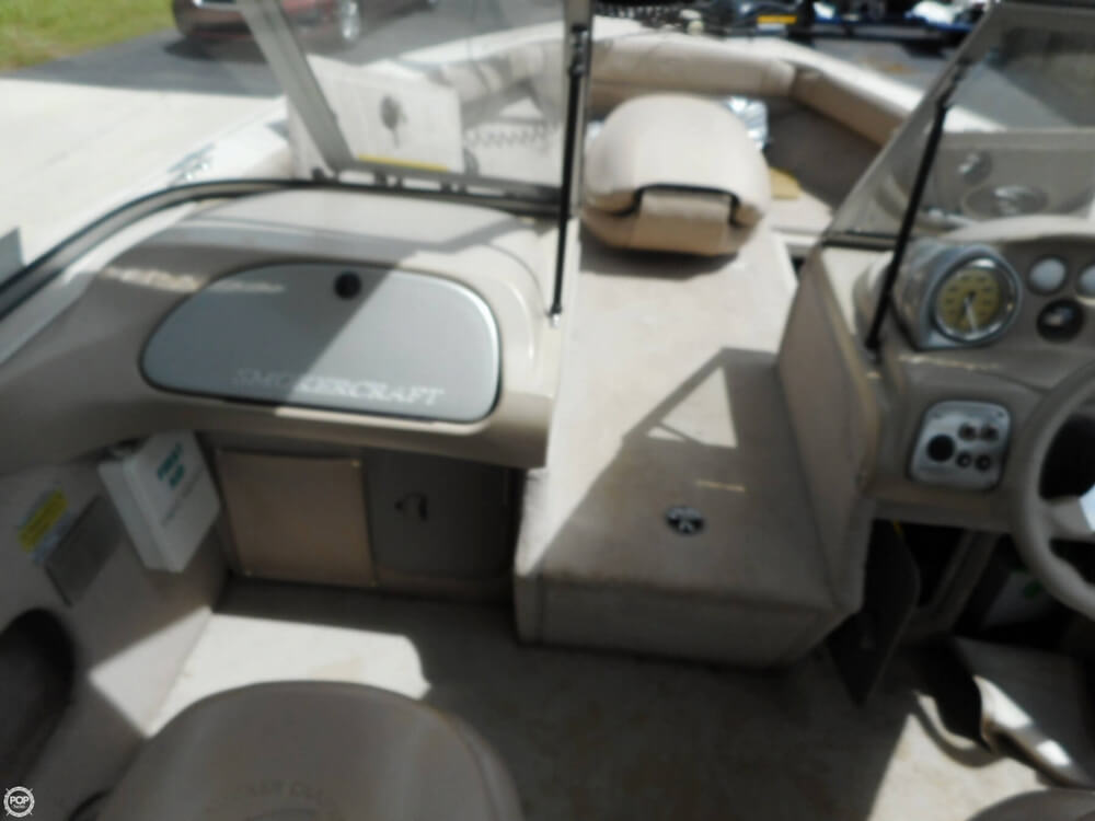 2008 Smoker Craft boat for sale, model of the boat is Pro Mag 172 & Image # 35 of 40