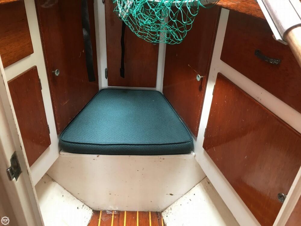 1968 Post Marine boat for sale, model of the boat is 37 & Image # 18 of 40
