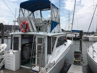 Post 37, 37', for sale - $40,000