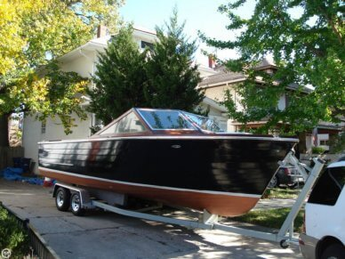 Century Raven 26, 26, for sale