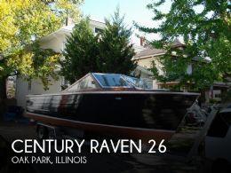 1966 Century Raven 26
