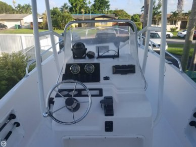 Angler 204, 20', for sale - $18,500