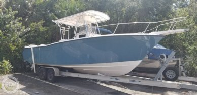 Grady-White 263 Chase, 26', for sale - $29,900