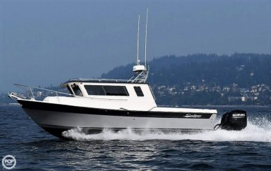 Sea Sport Kodiak 2600, 26', for sale - $177,900