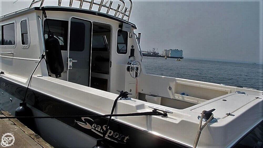 2018 Seasport boat for sale, model of the boat is Kodiak 2600 & Image # 3 of 40