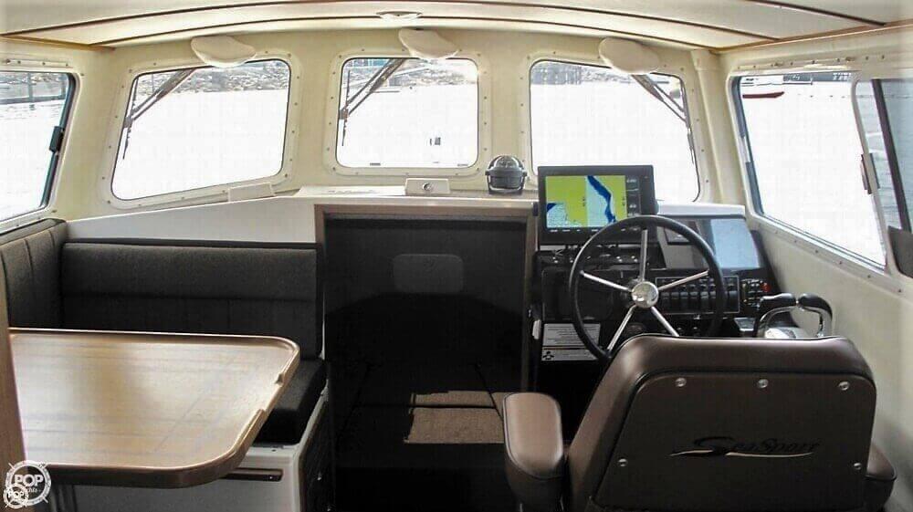 2018 Seasport boat for sale, model of the boat is Kodiak 2600 & Image # 2 of 40