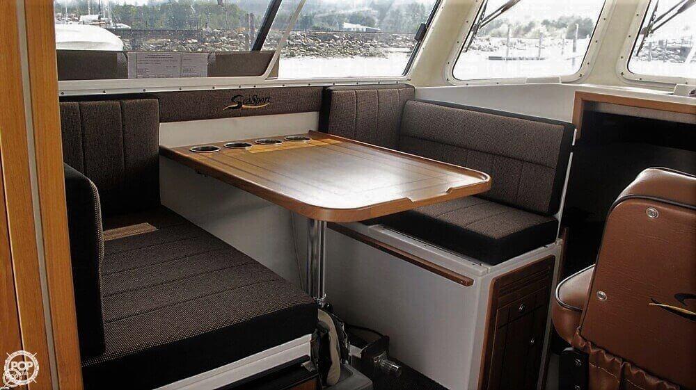 2018 Seasport boat for sale, model of the boat is Kodiak 2600 & Image # 4 of 40