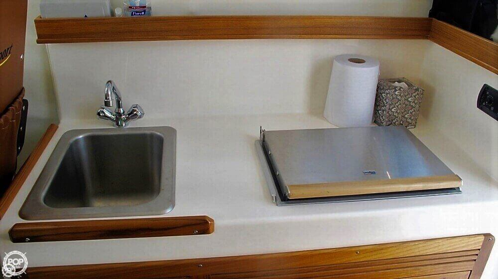2018 Seasport boat for sale, model of the boat is Kodiak 2600 & Image # 9 of 40