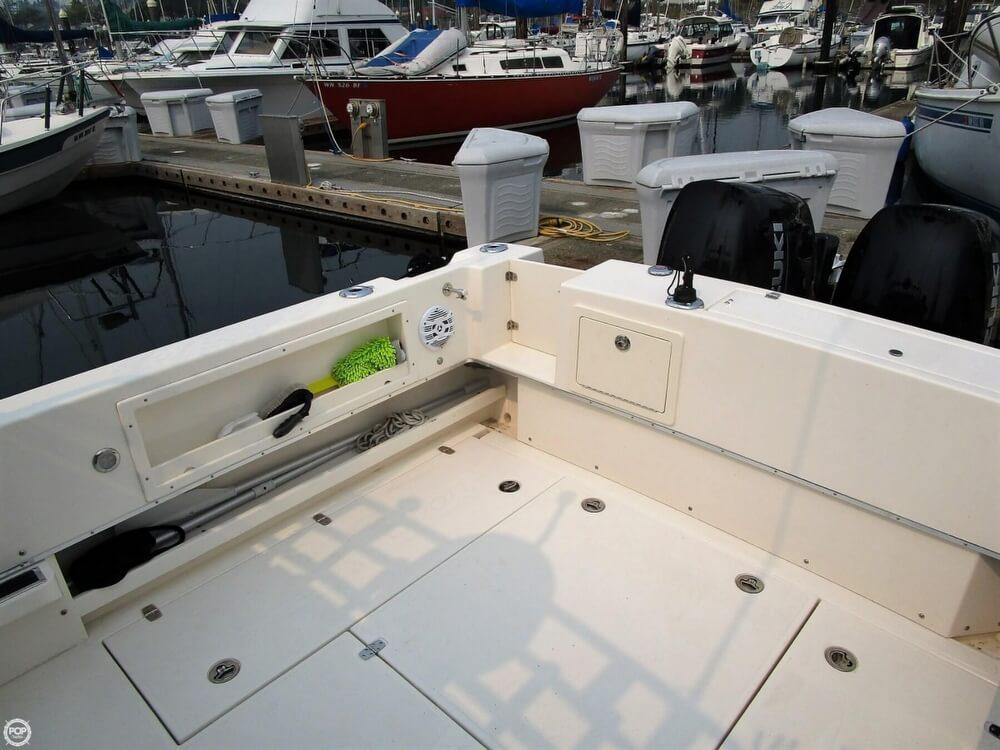 2018 Seasport boat for sale, model of the boat is Kodiak 2600 & Image # 13 of 40