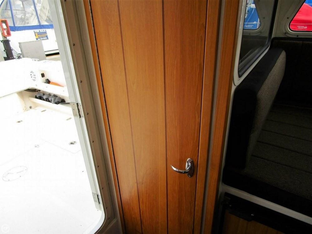 2018 Seasport boat for sale, model of the boat is Kodiak 2600 & Image # 25 of 40