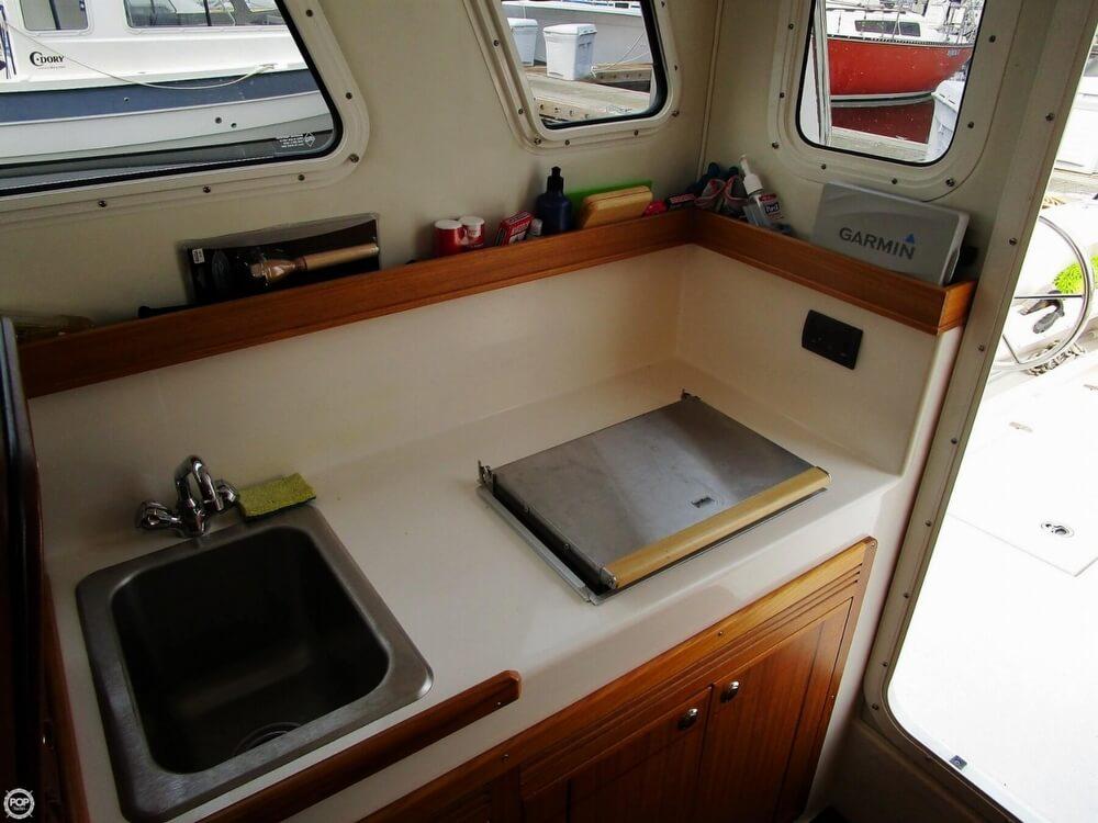 2018 Seasport boat for sale, model of the boat is Kodiak 2600 & Image # 27 of 40
