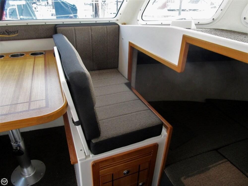 2018 Seasport boat for sale, model of the boat is Kodiak 2600 & Image # 35 of 40