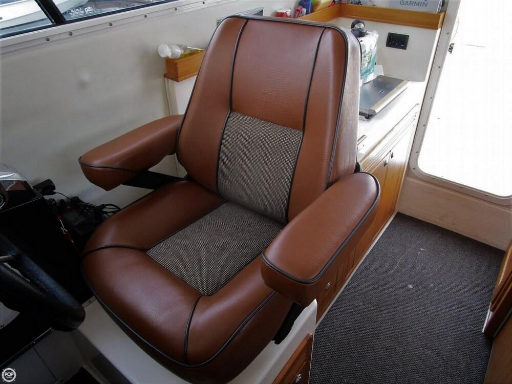 2018 Seasport boat for sale, model of the boat is Kodiak 2600 & Image # 37 of 40