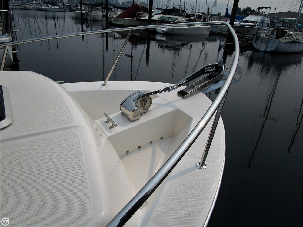 2018 Seasport boat for sale, model of the boat is Kodiak 2600 & Image # 38 of 40