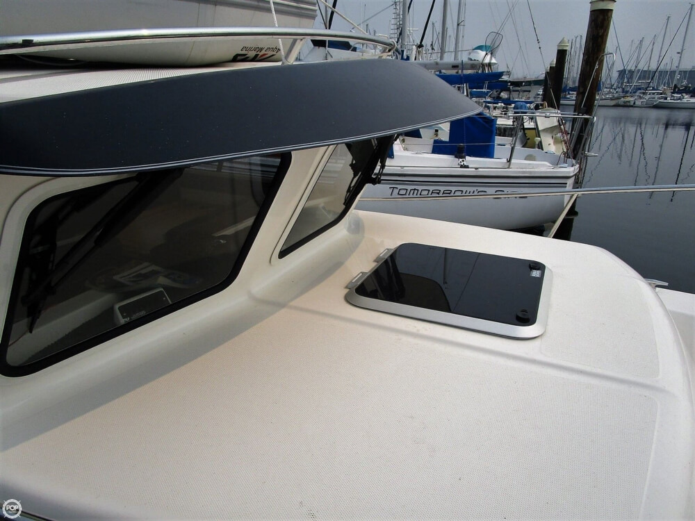 2018 Seasport boat for sale, model of the boat is Kodiak 2600 & Image # 39 of 40