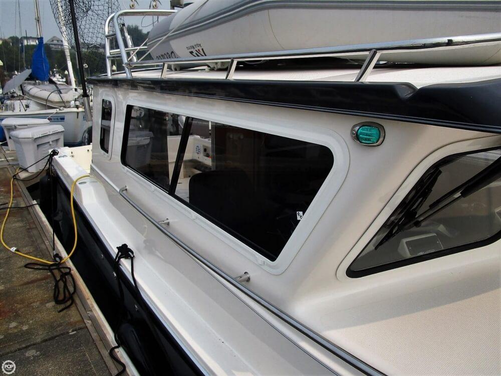 2018 Seasport boat for sale, model of the boat is Kodiak 2600 & Image # 40 of 40