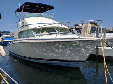 Bertram 33 SF, 33, for sale - $29,000