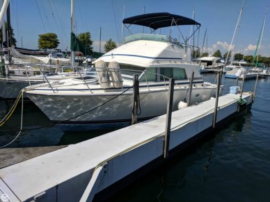 Bertram 33 SF, 33, for sale - $27,500