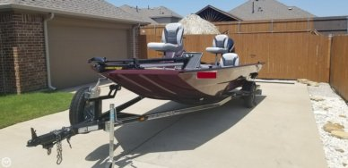 Alumacraft Pro Series 175, 17', for sale - $17,400